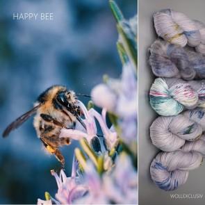 YARN MIX ∣ HAPPY BEE