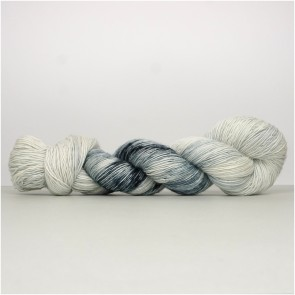 MERINO ONE ∣ SPECKLED GREY LIGHT