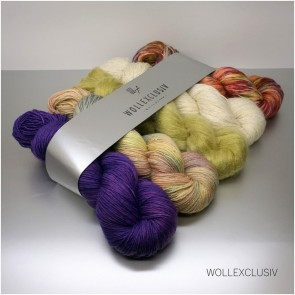 YARN MIX ∣ MARVELOUS DAY
