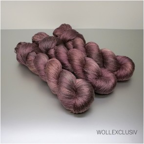 MULBERRY SILK LACE ∣ MARQUEE