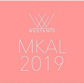 WOLLEXCLUSIV COLOR KIT ∣ WEST MKAL 2019 STARFLAKE