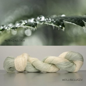 LINI LACE ∣ MORNING DEW