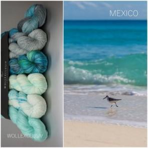 YARN MIX ∣ MEXICO