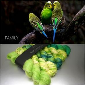 YARN MIX ∣ FAMILY