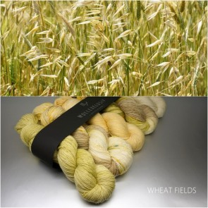 YARN MIX ∣ WHEAT FIELDS