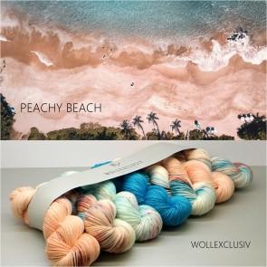 XXL - KIT ∣ GENTLE SOCKS ∣ PEACHY BEACH