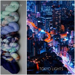 XXL KIT ∣ MERINO X FINE∣ TOKYO LIGHTS
