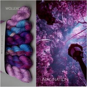 XXL - KIT ∣ MULBERRY SILK SINGLE ∣ IMAGINATION