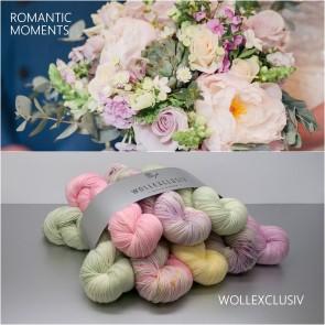 XXL - KIT zum Nachfärben ∣ GENTLE SOCKS ∣ ROMANTIC MOMENTS