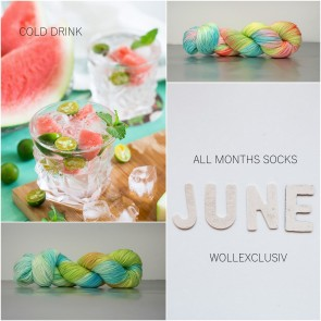 SOCKEN WOLL ABO ∣ ALL MONTHS OF YEAR