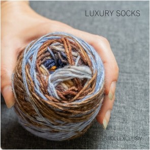 SOCKEN-WOLL ABO ∣ LUXURY SOCKS