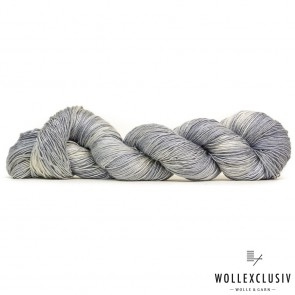 MULBERRY SILK SINGLE ∣ GREY SHADES