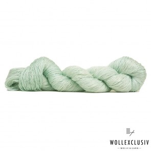 MULBERRY SILK SINGLE ∣ SPEARMINT