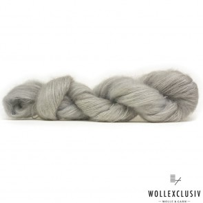SILK MOHAIR LACE ∣ PERSIAN CAT