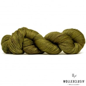 CAMEL SILK ∣ OLD OLIVE