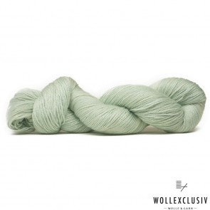 CAMEL SILK ∣ WHITE MINT