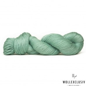 CAMEL SILK ∣ SPEARMINT