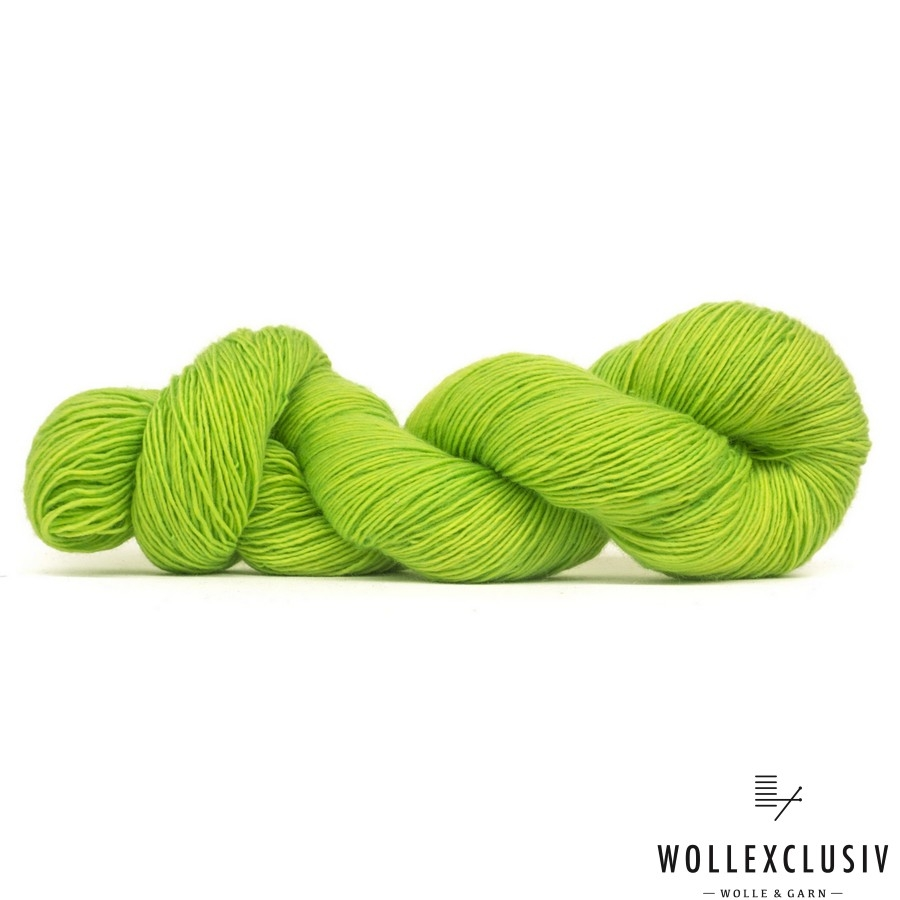 MERINO ONE ∣ NEON LIME