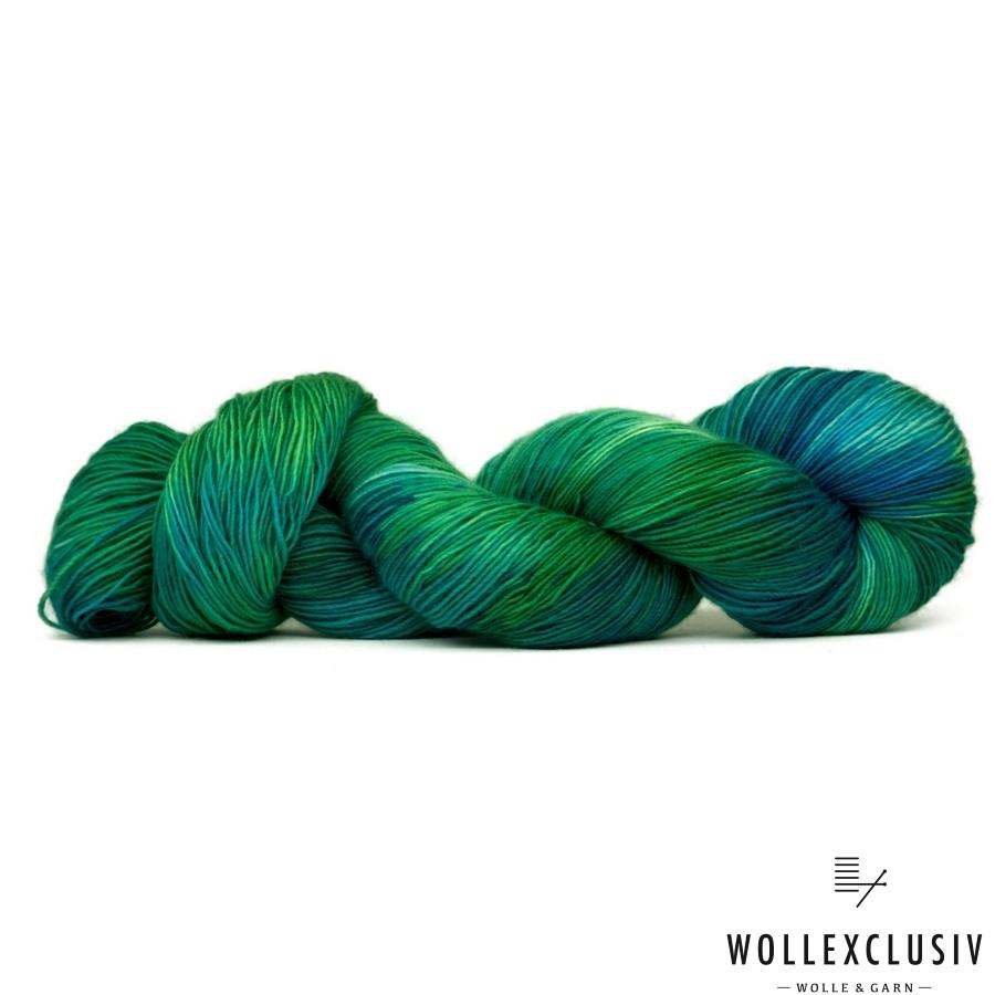 MERINO ONE ∣ GREEN WAXES